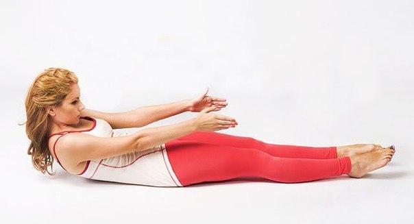 Фитнес и йога для похудание